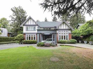 House for sale in Shaughnessy, Vancouver, Vancouver West, 1475 Matthews Avenue, 262487083   Realtylink.org