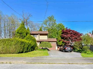 House for sale in The Heights NW, New Westminster, New Westminster, 582 Colby Street, 262476461 | Realtylink.org