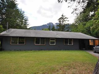 House for sale in Brackendale, Squamish, Squamish, 41727 Reid Road, 262484140 | Realtylink.org