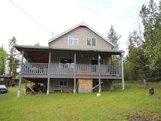 House for sale in Lone Butte/Green Lk/Watch Lk, Lone Butte, 100 Mile House, 6318 Moose Point Drive, 262484211 | Realtylink.org