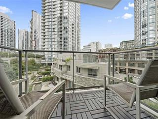 Apartment for sale in Downtown VW, Vancouver, Vancouver West, 506 633 Abbott Street, 262491747 | Realtylink.org
