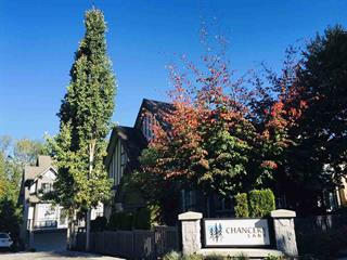 Townhouse for sale in The Crest, Burnaby, Burnaby East, 53 8533 Cumberland Place, 262491112 | Realtylink.org
