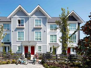 Townhouse for sale in Abbotsford West, Abbotsford, Abbotsford, 64 2838 Livingstone Avenue, 262491665 | Realtylink.org