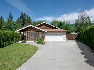 House for sale in Gibsons & Area, Gibsons, Sunshine Coast, 1448 Moondance Place, 262490344 | Realtylink.org