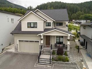 House for sale in University Highlands, Squamish, Squamish, 40284 Aristotle Drive, 262490300 | Realtylink.org