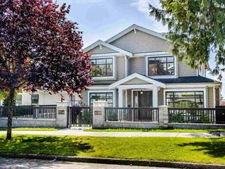 House for sale in Fraserview VE, Vancouver, Vancouver East, 2350 Bonaccord Drive, 262489653 | Realtylink.org