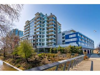 Apartment for sale in Brighouse, Richmond, Richmond, 708 6200 River Road, 262470252   Realtylink.org