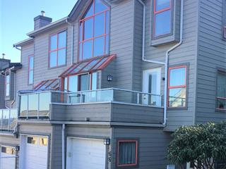 Townhouse for sale in Fraserview NW, New Westminster, New Westminster, 66 323 Governors Court, 262467900 | Realtylink.org