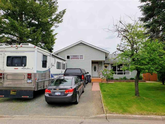 House for sale in Quinson, Prince George, PG City West, 228 S Lyon Street, 262487114 | Realtylink.org