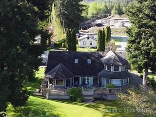 House for sale in Honeymoon Bay, Honeymoon Bay, 10117 South Shore Road, 466205   Realtylink.org