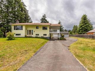 House for sale in Courtenay, Pitt Meadows, 35 Salsbury Road, 470628   Realtylink.org
