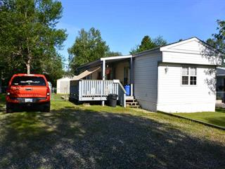 Manufactured Home for sale in Quesnel - Town, Quesnel, Quesnel, 8 2401 Larch Avenue, 262491752 | Realtylink.org