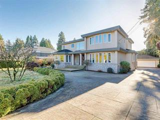 House for sale in Southlands, Vancouver, Vancouver West, 2318 Sw Marine Drive, 262440682 | Realtylink.org