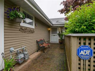 Townhouse for sale in Eagle Ridge CQ, Coquitlam, Coquitlam, 28 1140 Falcon Drive, 262487251 | Realtylink.org