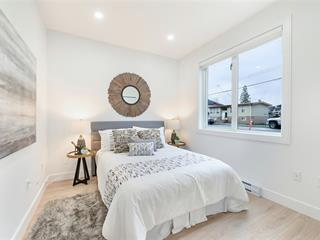 Townhouse for sale in Edmonds BE, Burnaby, Burnaby East, 212 7131 17th Avenue, 262482649 | Realtylink.org