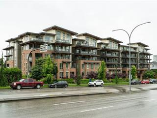 Apartment for sale in Downtown NW, New Westminster, New Westminster, 407 500 Royal Avenue, 262483577 | Realtylink.org
