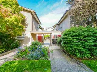 Townhouse for sale in Mount Pleasant VW, Vancouver, Vancouver West, 3086 Alberta Street, 262481732 | Realtylink.org