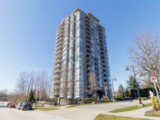Apartment for sale in Coquitlam West, Coquitlam, Coquitlam, 709 555 Delestre Avenue, 262478946 | Realtylink.org