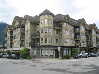 Apartment for sale in Downtown SQ, Squamish, Squamish, 106 38003 Second Avenue, 262489871 | Realtylink.org