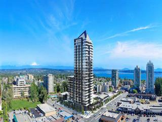 Apartment for sale in White Rock, Surrey, South Surrey White Rock, 1301 1588 Johnston Road, 262489966 | Realtylink.org