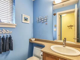 Townhouse for sale in Kitsilano, Vancouver, Vancouver West, 201 3680 W Broadway, 262487404 | Realtylink.org