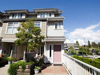 Townhouse for sale in Uptown NW, New Westminster, New Westminster, 21 220 Tenth Street, 262484529 | Realtylink.org