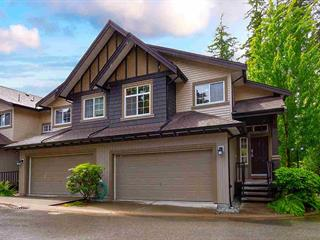 Townhouse for sale in Heritage Woods PM, Port Moody, Port Moody, 67 2200 Panorama Drive, 262484797 | Realtylink.org