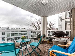 Apartment for sale in Lower Lonsdale, North Vancouver, North Vancouver, 206 365 E 1st Street, 262489289 | Realtylink.org