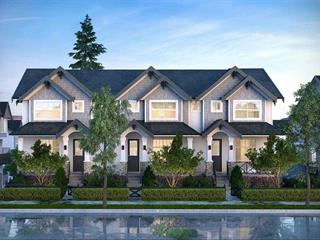 Townhouse for sale in Sullivan Station, Surrey, Surrey, 102 6030 142 Street, 262489317 | Realtylink.org