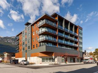 Apartment for sale in Downtown SQ, Squamish, Squamish, 404 38013 Third Avenue, 262487771 | Realtylink.org