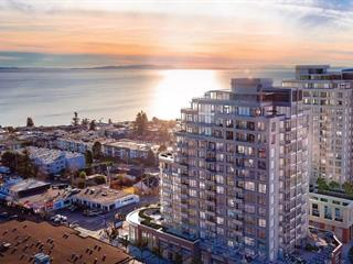 Apartment for sale in White Rock, South Surrey White Rock, 1403 1441 Johnston Road, 262473720   Realtylink.org