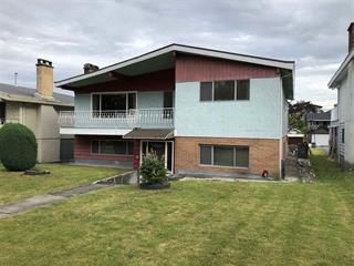 House for sale in Renfrew Heights, Vancouver, Vancouver East, 2458 E 10th Avenue, 262490198 | Realtylink.org