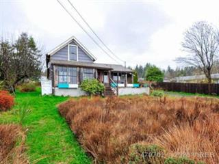 House for sale in Union Bay, Sunshine Coast, 5511 Island Hwy, 470701 | Realtylink.org