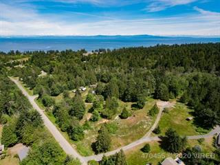 Lot for sale in Qualicum Beach, PG City Central, Lot A Grovehill Road, 470455   Realtylink.org