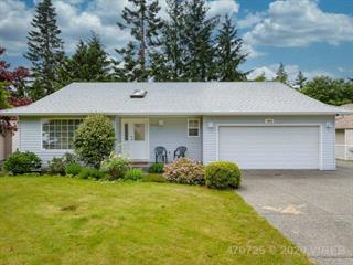 House for sale in Courtenay, North Vancouver, 1435 Sitka Ave, 470725 | Realtylink.org