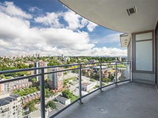 Apartment for sale in Downtown NW, New Westminster, New Westminster, 3307 898 Carnarvon Street, 262491441 | Realtylink.org