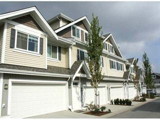 Townhouse for sale in Abbotsford West, Abbotsford, Abbotsford, 45 30748 Cardinal Avenue, 262491213 | Realtylink.org