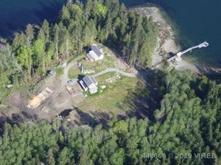 House for sale in Read Island, Read Island, Lot A Whiterock Pass, 449660 | Realtylink.org