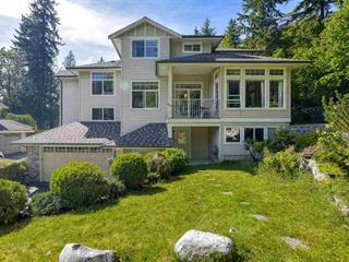 1/2 Duplex for sale in North Shore Pt Moody, Port Moody, Port Moody, 8 Mossom Creek Drive, 262491428 | Realtylink.org