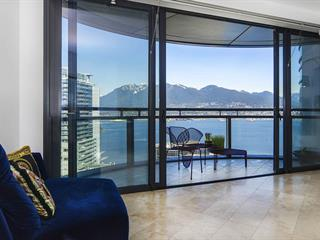 Apartment for sale in Downtown VW, Vancouver, Vancouver West, 3504 838 W Hastings Street, 262489488 | Realtylink.org