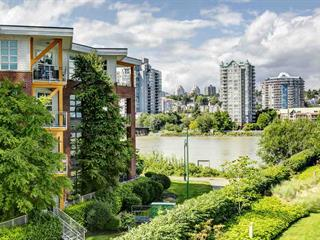 Apartment for sale in Queensborough, New Westminster, New Westminster, 302 210 Salter Street, 262488760 | Realtylink.org