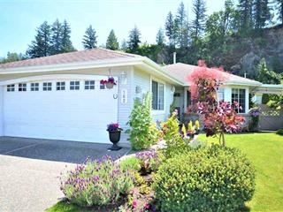 House for sale in Vedder S Watson-Promontory, Chilliwack, Sardis, 162 6001 Promontory Road, 262488111 | Realtylink.org