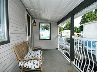 Manufactured Home for sale in Central Meadows, Pitt Meadows, Pitt Meadows, 131 19678 Poplar Drive, 262447347   Realtylink.org