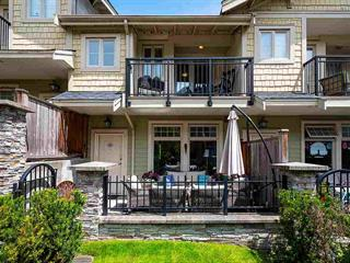 Townhouse for sale in Fraserview NW, New Westminster, New Westminster, 36 245 Francis Way, 262491300 | Realtylink.org
