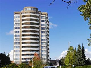 Apartment for sale in Metrotown, Burnaby, Burnaby South, 1601 4830 Bennett Street, 262479708 | Realtylink.org