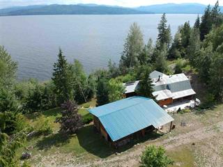 House for sale in Canim/Mahood Lake, Canim Lake, 100 Mile House, 8245 Boss- Canim Fs Road, 262478039 | Realtylink.org