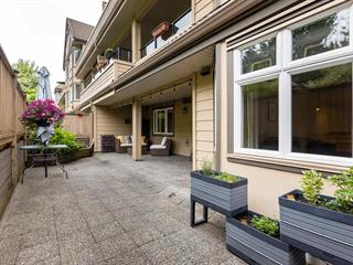 Apartment for sale in College Park PM, Port Moody, Port Moody, 308 160 Shoreline Circle, 262483179 | Realtylink.org