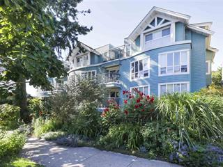 Apartment for sale in Grandview Woodland, Vancouver, Vancouver East, 304 1617 Grant Street, 262487934 | Realtylink.org