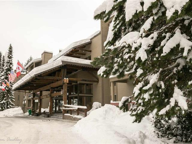 Apartment for sale in Whistler Village, Whistler, Whistler, 116 4200 Whistler Way, 262450135 | Realtylink.org
