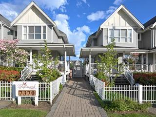Townhouse for sale in Edmonds BE, Burnaby, Burnaby East, 36 7370 Stride Avenue, 262476180 | Realtylink.org